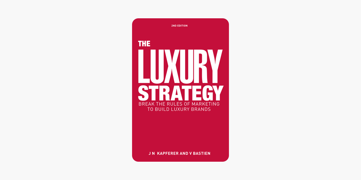 The-luxury-strategy